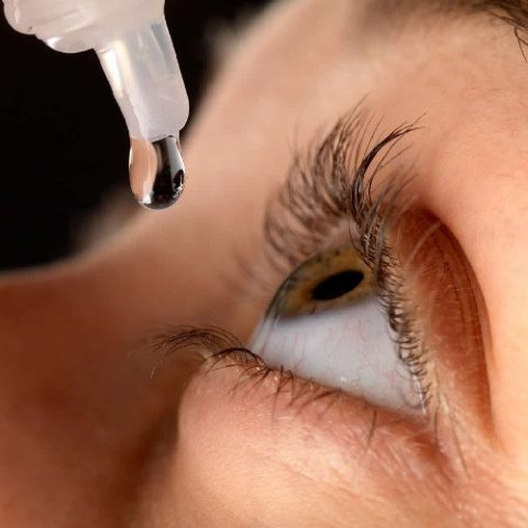 Eye Drops   Ophthalmic Solution