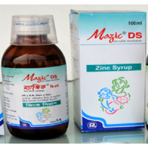 Mazic DS Syrup