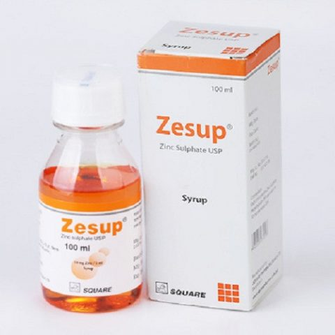 Zesup Syrup