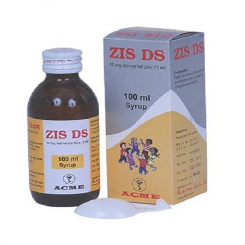 Zis-DS Syrup
