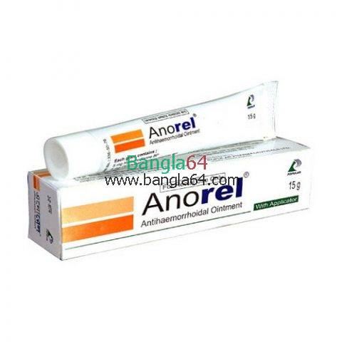 AnorelOintment