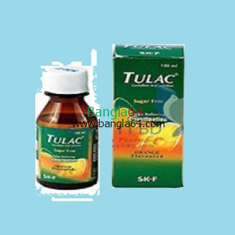 Tulac Syrup 100 ml